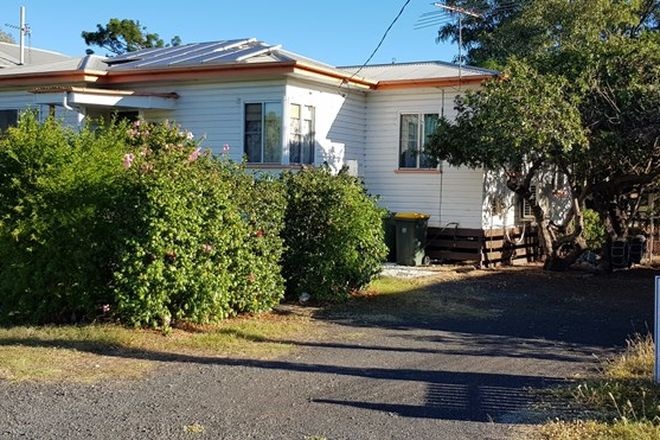 Picture of 6 Jack Street, DALBY QLD 4405