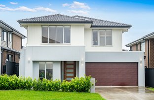 Picture of 21 Patel  Street, Rouse Hill NSW 2155