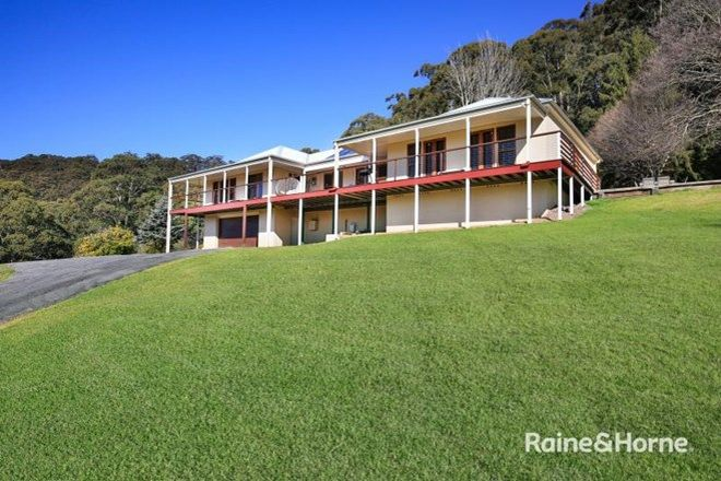 Picture of 1136 Kangaroo Valley Road, BELLAWONGARAH NSW 2535