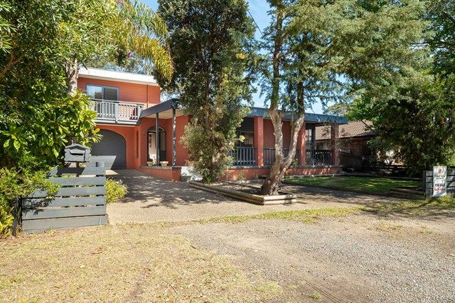 Picture of 7 Elizabeth Drive, BROULEE NSW 2537