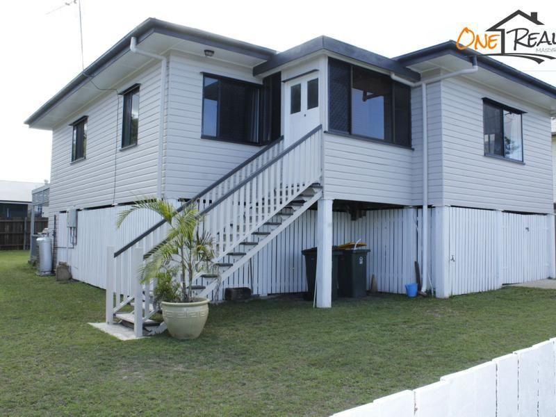 14 Searle St, Maryborough QLD 4650, Image 0
