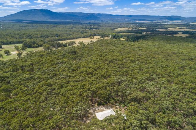 Picture of 41 Bailey Road, MACEDON VIC 3440