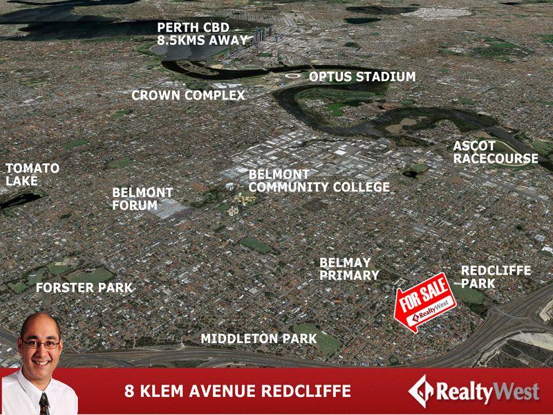 8 Klem Avenue, Redcliffe WA 6104, Image 2
