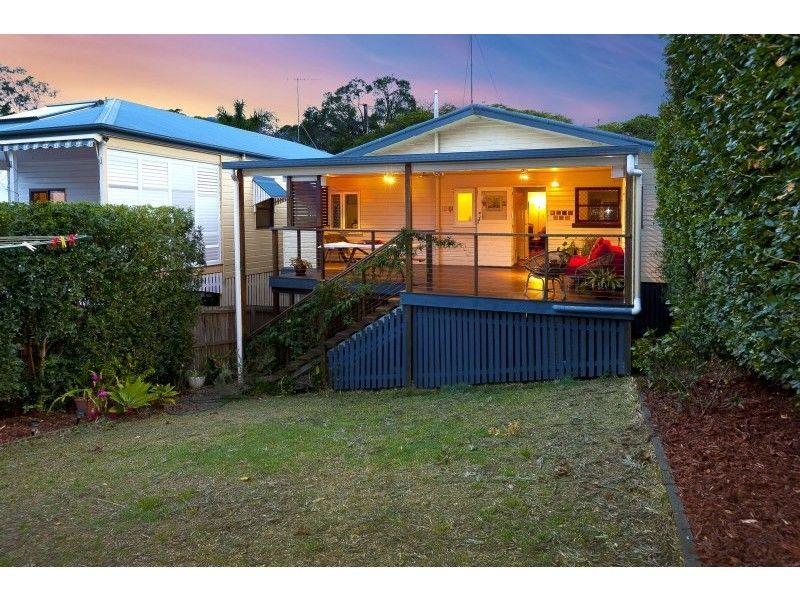 7 Effie Street, Bardon QLD 4065, Image 2