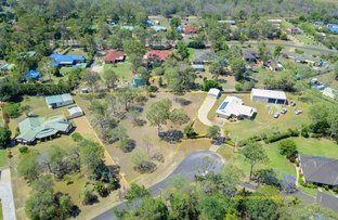Picture of 6 Jabiru Place, Gooburrum QLD 4670