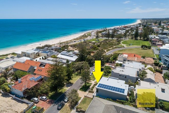 Picture of 12 Hamersley Street, COTTESLOE WA 6011