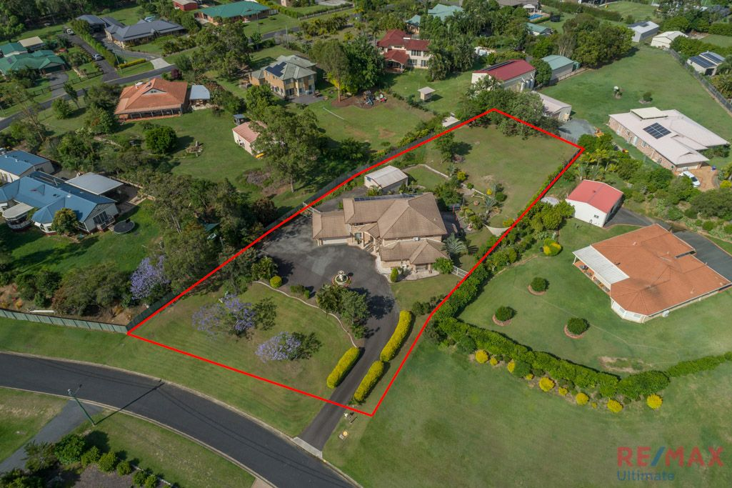 46-48 Burgundy Drive, Morayfield QLD 4506, Image 1
