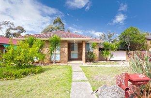 Picture of 52 Grazier Crescent, Werrington Downs NSW 2747