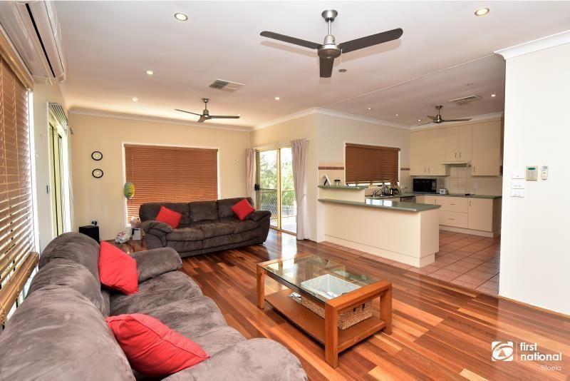 7 Michael Drive, Biloela QLD 4715, Image 1
