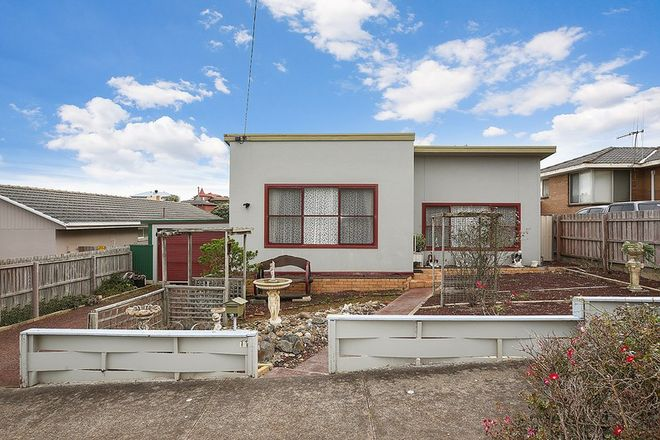 Picture of 11 Patricia Street, WARRNAMBOOL VIC 3280