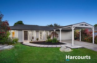 Picture of 8 Colesbourne Court, Kilsyth South VIC 3137