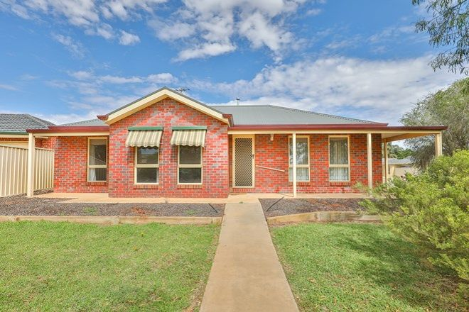 Picture of 1 Golden Grove, RED CLIFFS VIC 3496
