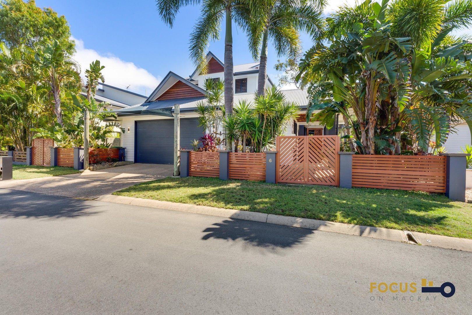 6 Whitesan Blue Terrace, Blacks Beach QLD 4740, Image 1
