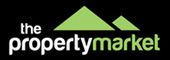 Logo for The Property Market Australia PTY LTD