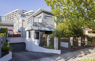 Picture of 10/39 Rosstown Road, Carnegie VIC 3163