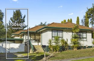 Picture of 9 Nerissa Street, Ferntree Gully VIC 3156