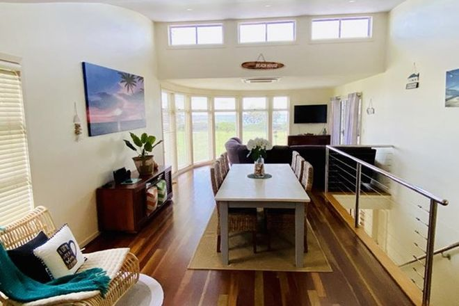 Picture of 34 Marina Beach Parade, MACKAY HARBOUR QLD 4740