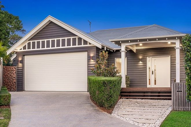 Picture of 7 STAGHORN COURT, BANGALOW NSW 2479