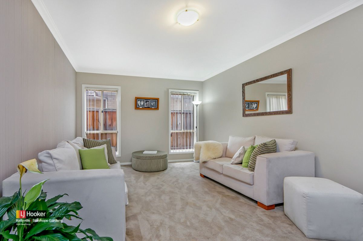 54 Riverbank Drive, The Ponds NSW 2769, Image 2