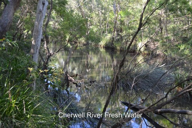 Picture of 26626 Bruce Highway, CHERWELL QLD 4660