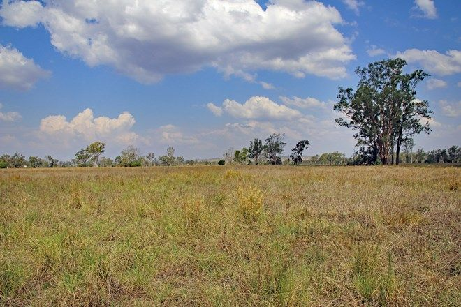 Picture of 47413 Burnett Highway, DULULU QLD 4702