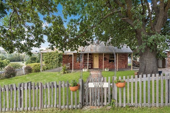 Picture of 88 High Street, TARADALE VIC 3447