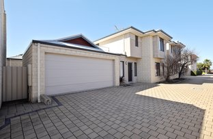 Picture of 3/13 CLEAVER TERRACE, Rivervale WA 6103