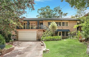 Picture of 16 Roscommon Crescent, Killarney Heights NSW 2087