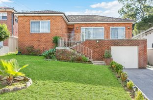 Picture of 32 Sluman Street, Denistone West NSW 2114