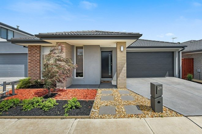 Picture of 29 Ballymarang Chase, CRANBOURNE WEST VIC 3977