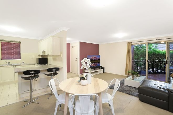 Picture of 4/17-21 Gray Street, SUTHERLAND NSW 2232
