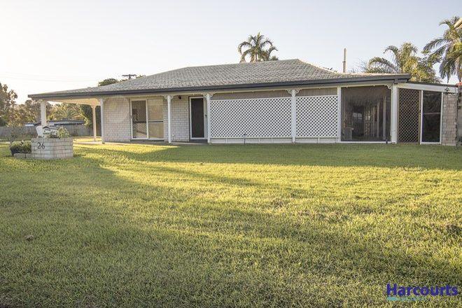 Picture of 26 Seaward Crescent, PALLARENDA QLD 4810