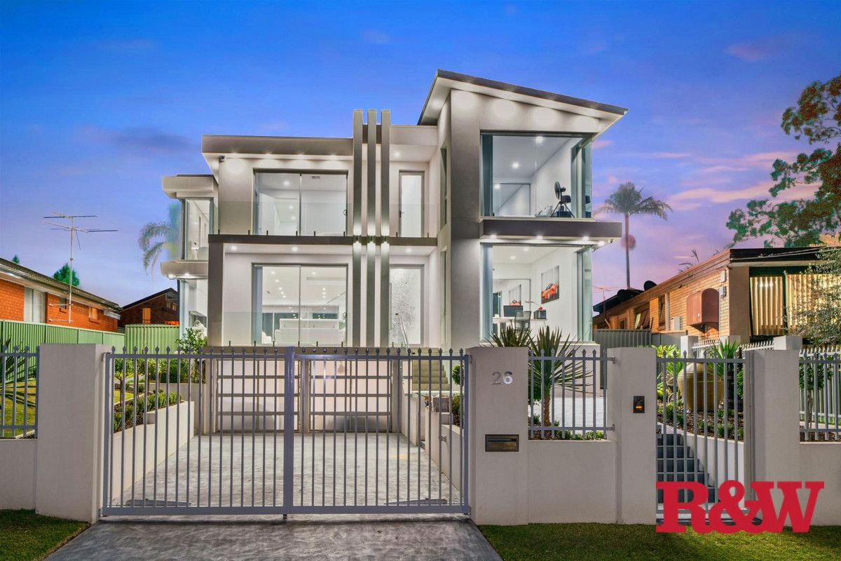 26 Lincoln Road, Georges Hall NSW 2198, Image 0