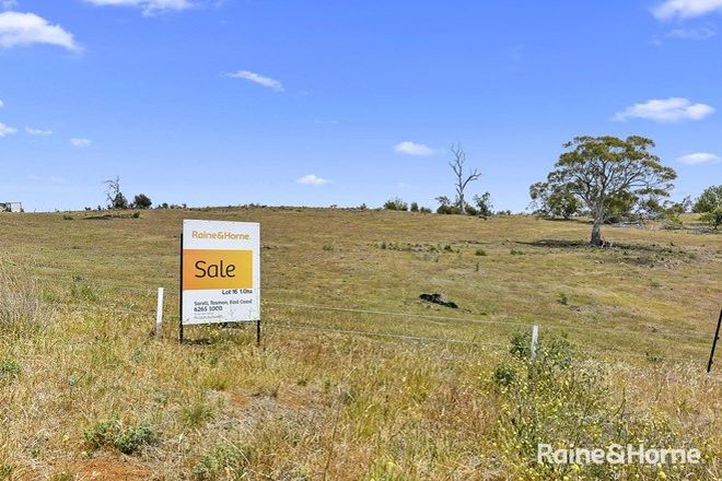 Picture of Lot 16 Weston Hill Gardens (off Weston Hill Road), SORELL TAS 7172