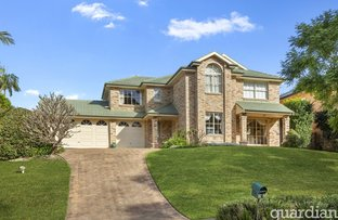 Picture of 22 Ravensbourne Circuit, Dural NSW 2158