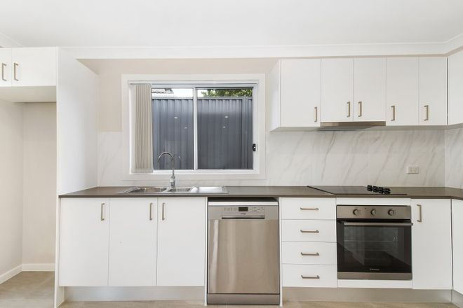 Picture of 10A Kimbarra Ave, BAULKHAM HILLS NSW 2153