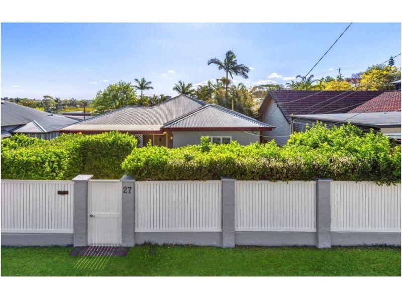 27 Ernest Street, Camp Hill QLD 4152, Image 0