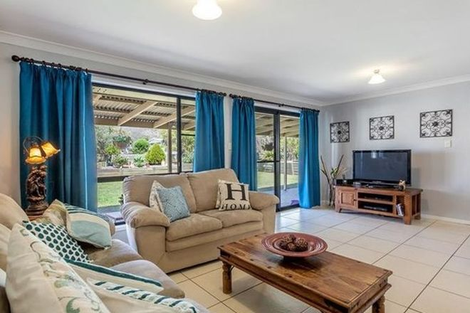 Picture of 12 Elizabeth Street, WITHCOTT QLD 4352