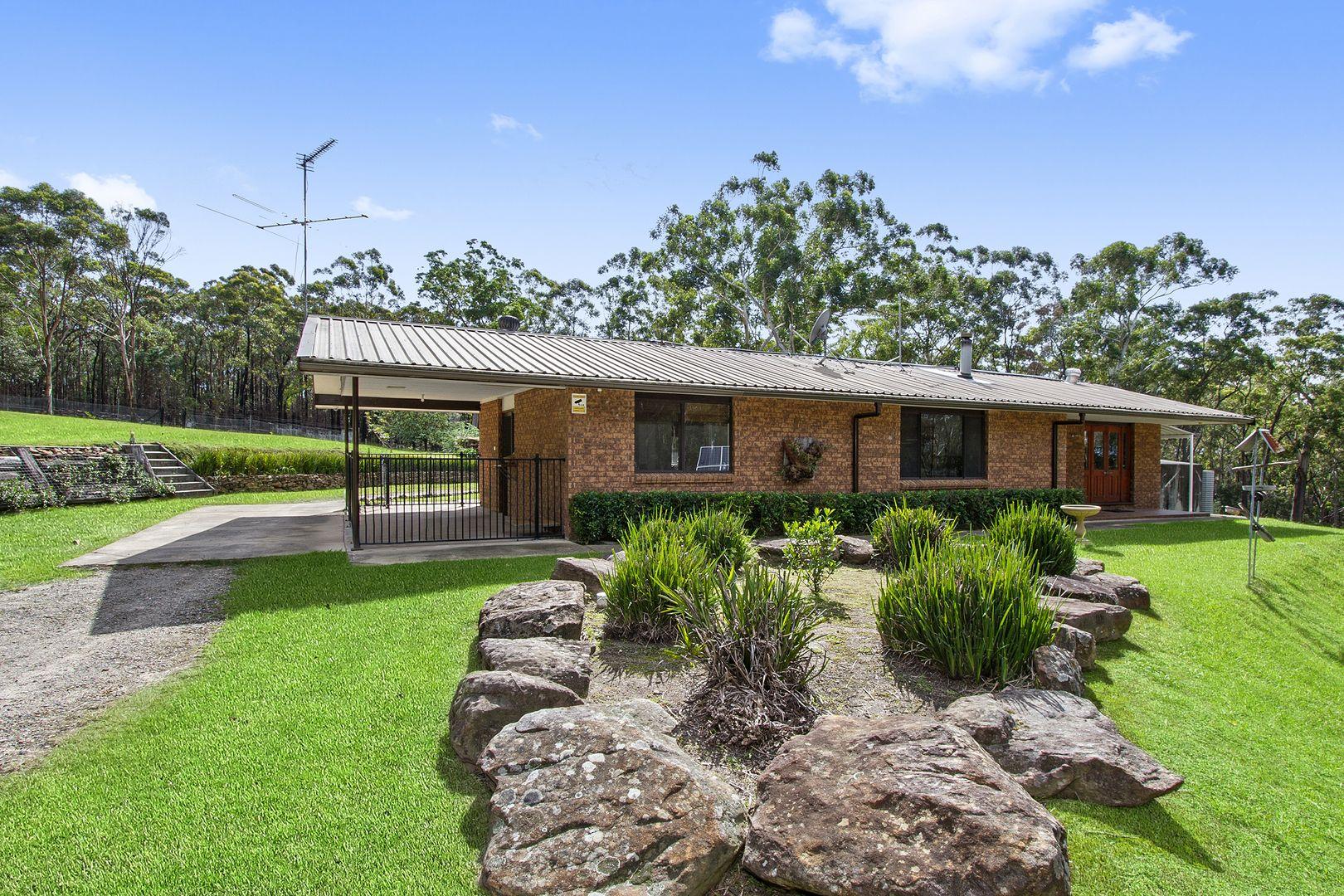 1137 Wheelbarrow Ridge Road, Colo Heights NSW 2756, Image 2