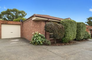 Picture of U2/45 Valleyview Drive, Rowville VIC 3178