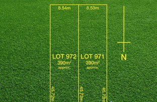 Picture of Lot 1 & 2, 9 Windsor Avenue, Clearview SA 5085