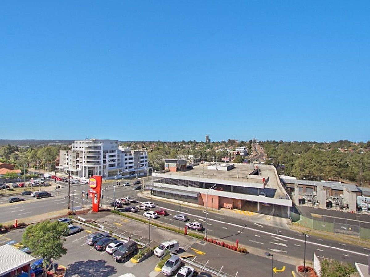 36/1-9 Florence Street, South Wentworthville NSW 2145, Image 1