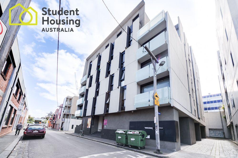 302/8-10 Vale Street, North Melbourne VIC 3051, Image 0