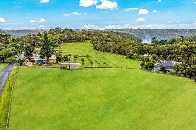 Picture of 1 Pine Valley Road, GALSTON NSW 2159