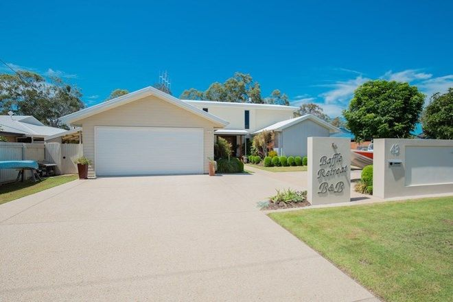 Picture of 43 Island View Drive, WINFIELD QLD 4670