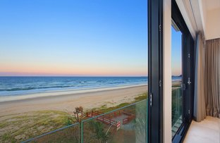 Picture of 17 Hedges Avenue, Mermaid Beach QLD 4218