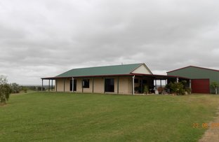 Picture of 121 Hinchcliffes Road, Cloyna QLD 4605