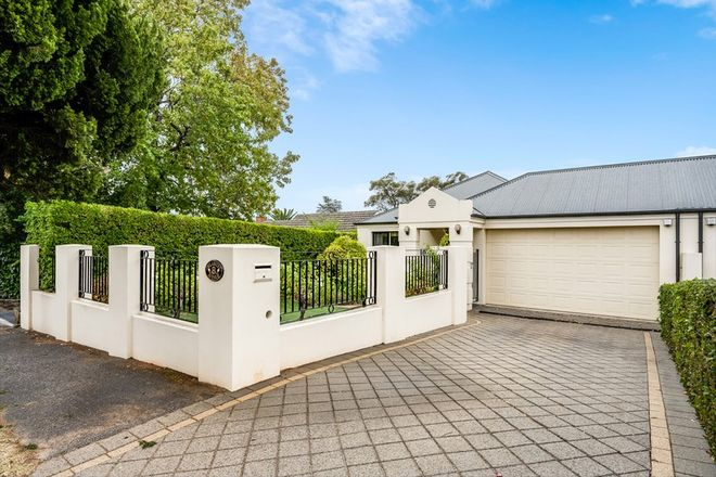 Picture of 8 Delamere Avenue, NETHERBY SA 5062