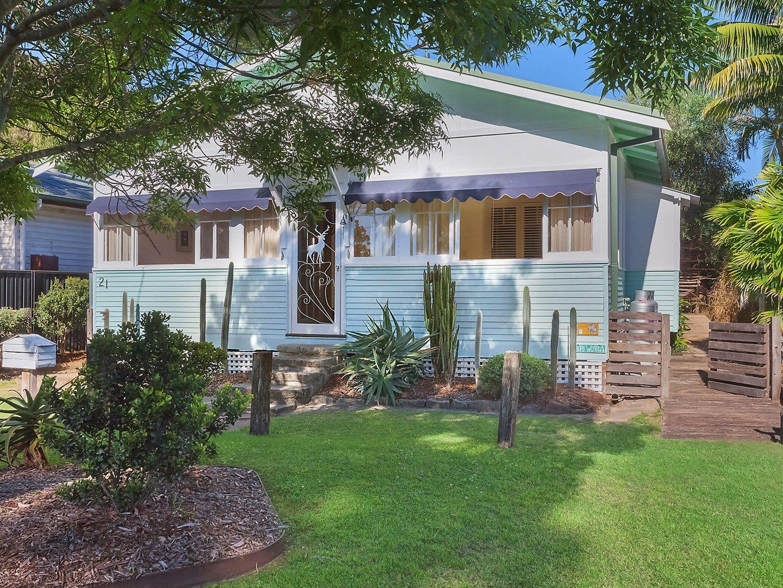 21 Patonga Street, Patonga NSW 2256, Image 0