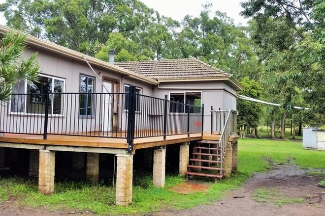 Picture of 466 Shallow Bay Road, COOMBA PARK NSW 2428